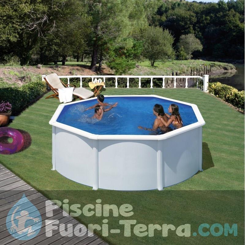 Piscina Gre Bora Bora 300x120 KITPR303