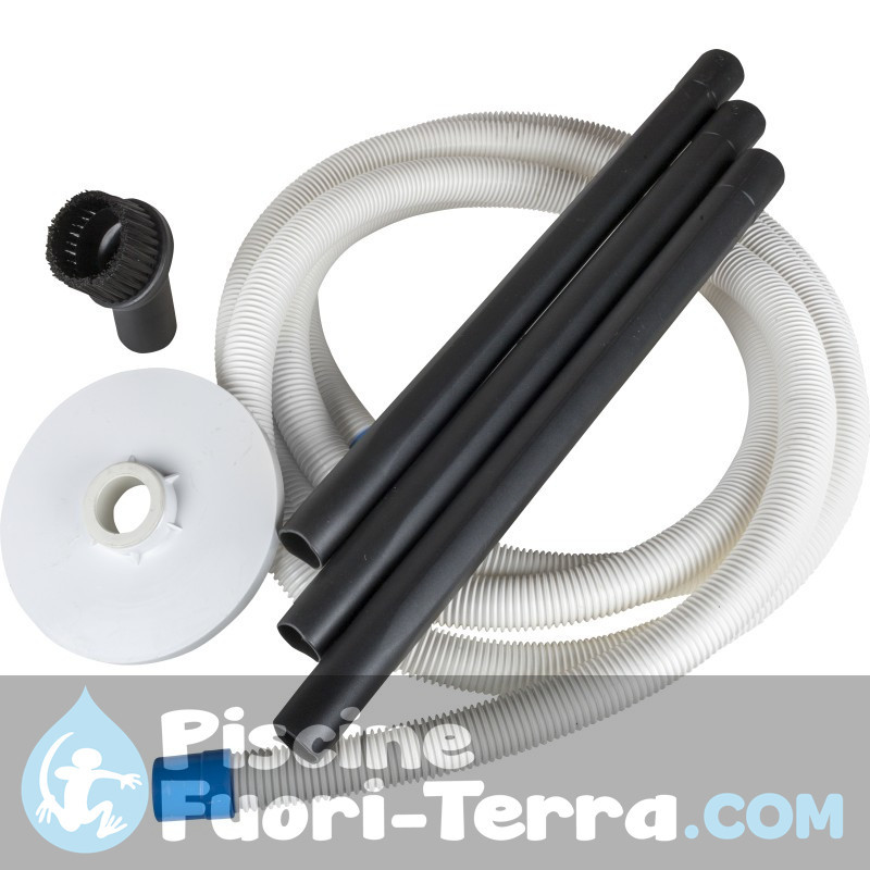 Piscina StarPool In Finta Grafite 460x120 P460GF