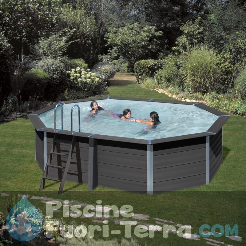 Piscina Interrata StarPool 700x320x150 PEOV7059