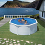Piscina Interrata StarPool 800x400x150 PEOV8059