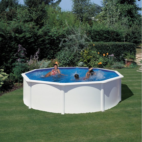 Piscina Gre Pacific 460x120 KIT460W