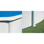 Piscina StarPool In Finta Grafite 350x132 PR358GF