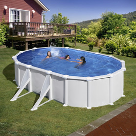 Piscina Interrata StarPool 500x300x120 PEOV5027