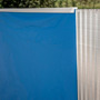 Piscina in Composito Gre 524x386x124 KPCOV52