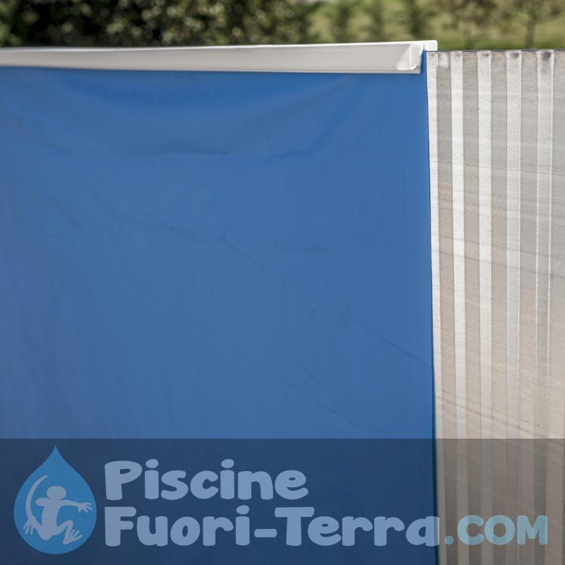 Scaletta Sintetica Accesso Facile per Piscina Interrata EPE30