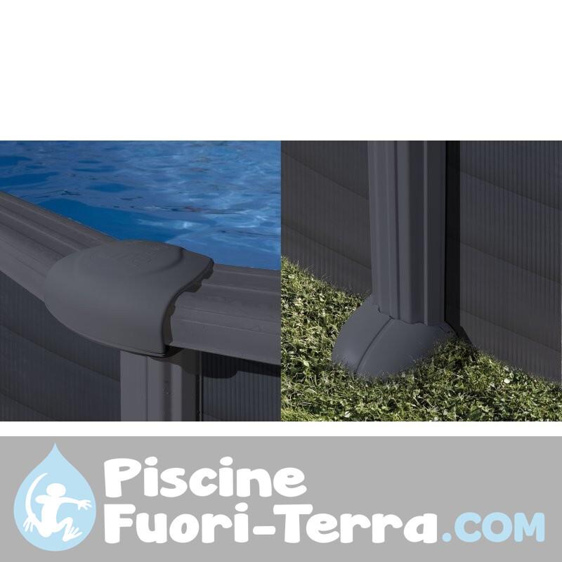 Filtro a Sabbia 6 m3/h Gre FS400