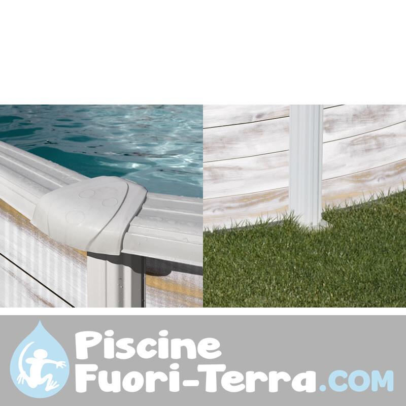 Filtro a Sabbia 4 m3/h Gre FA6040