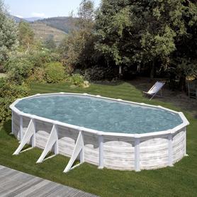 Pompa di Calore Gre per piscine fino a 15 m3 777590