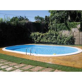 Doccia Solare Rotonda 20 l PVC Scuro Gre 40664A