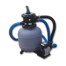 Doccia Solare Rotonda 30 l PVC Scuro Gre AR1030