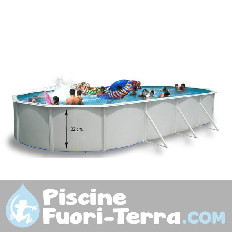 Piscina Gre Celosia 460x132 KITPR458C