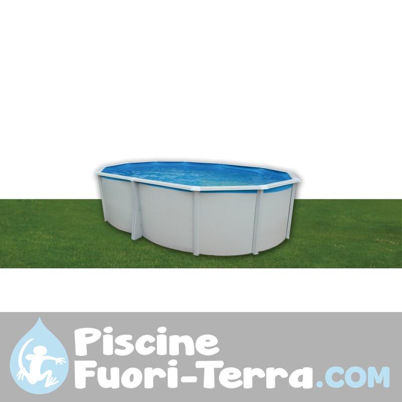 Piscina StarPool in Finta Transenna 350x132 PR358C