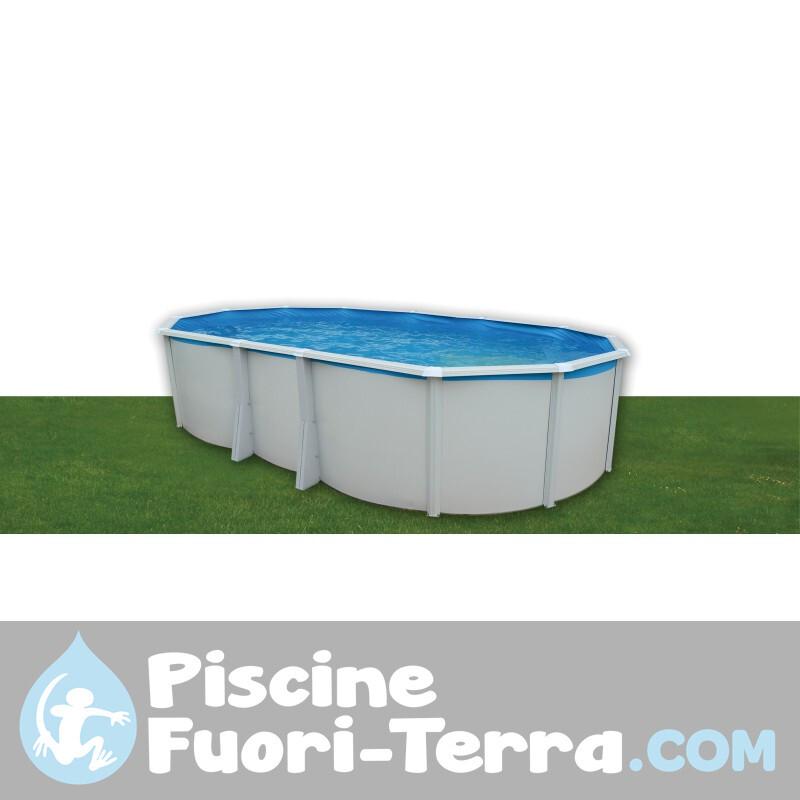Piscina StarPool in Finta Transenna 550x132 PR558C