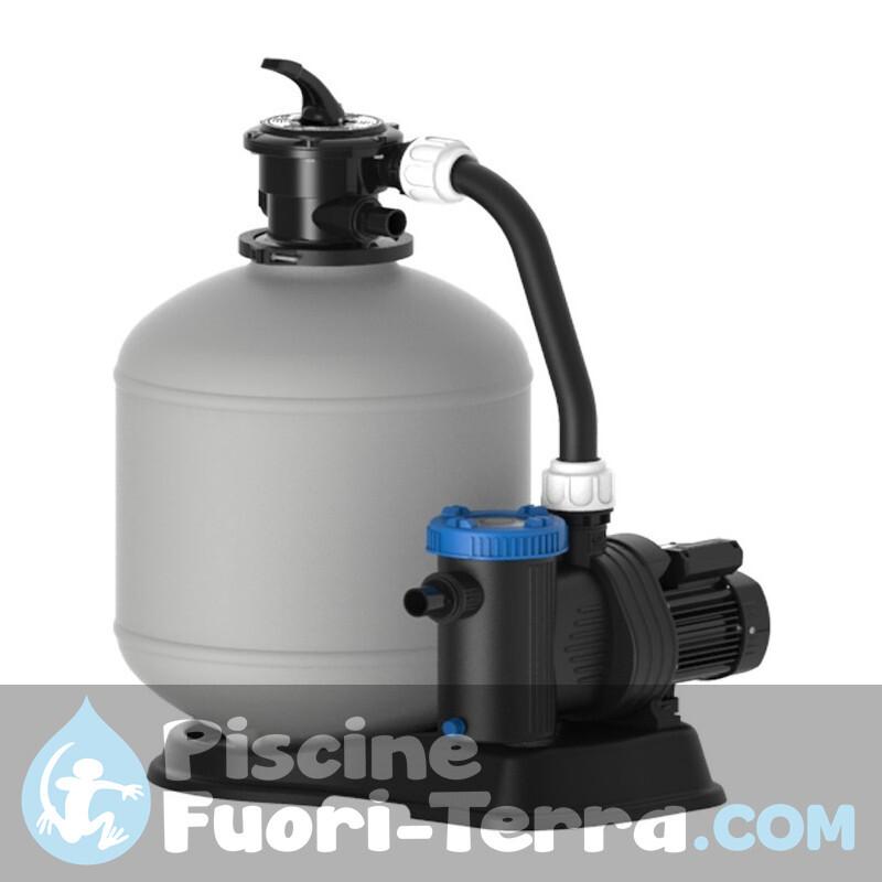 Piscina StarPool in Finta Pietra 730x375x132 PROV738P