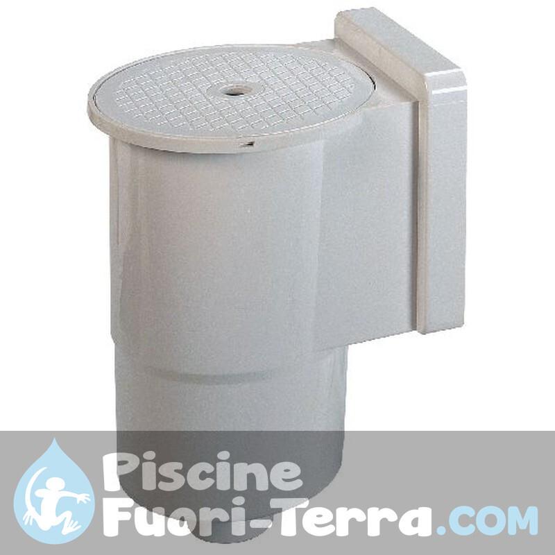 Piscina StarPool in Finto Vimini 460x120 P460RT