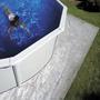 Piscina Gre Atlantis 1000x550x132 KITPROV1028