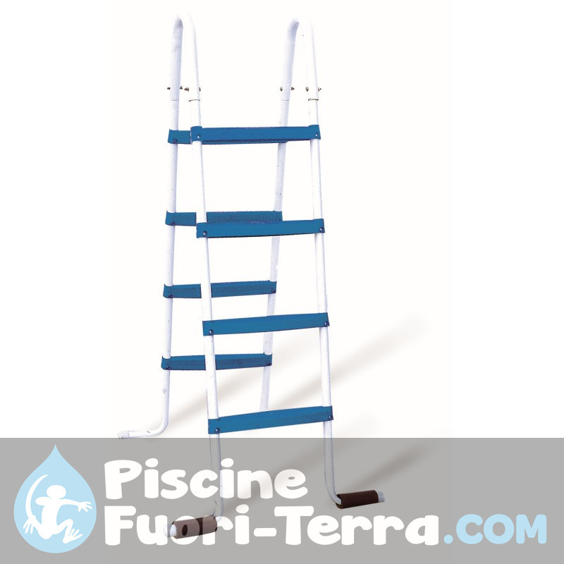 Piscina Gre Capri 460x120 KIT460C