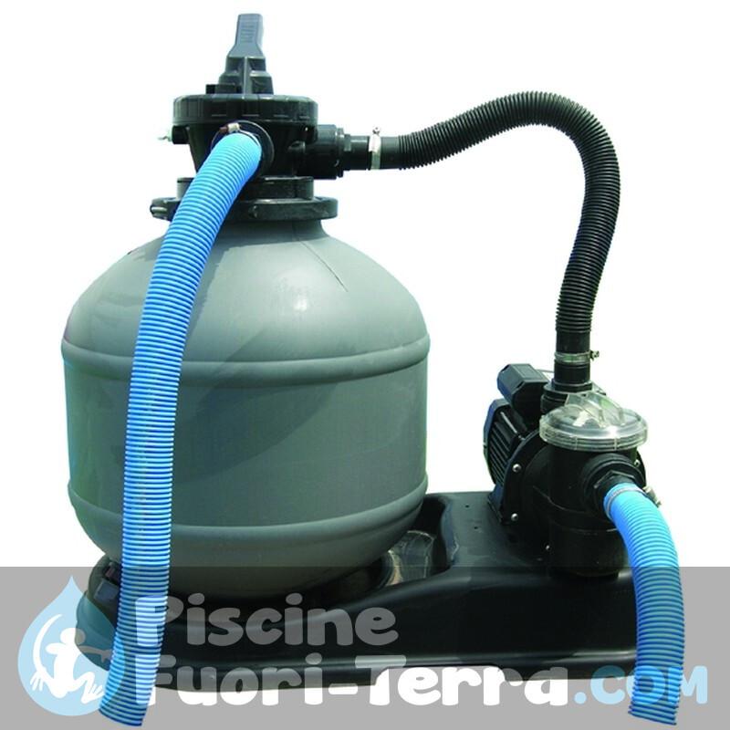 Piscina Toi Elegance 730x366x120 Rif 8429