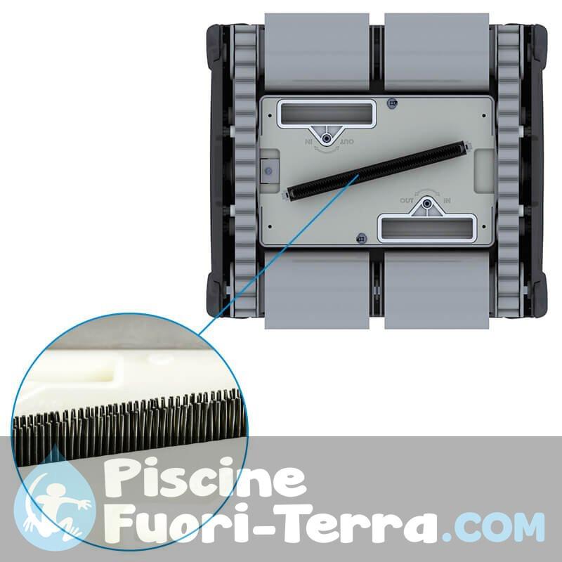 Piscina Toi Pietra Grigia 350x90 8138