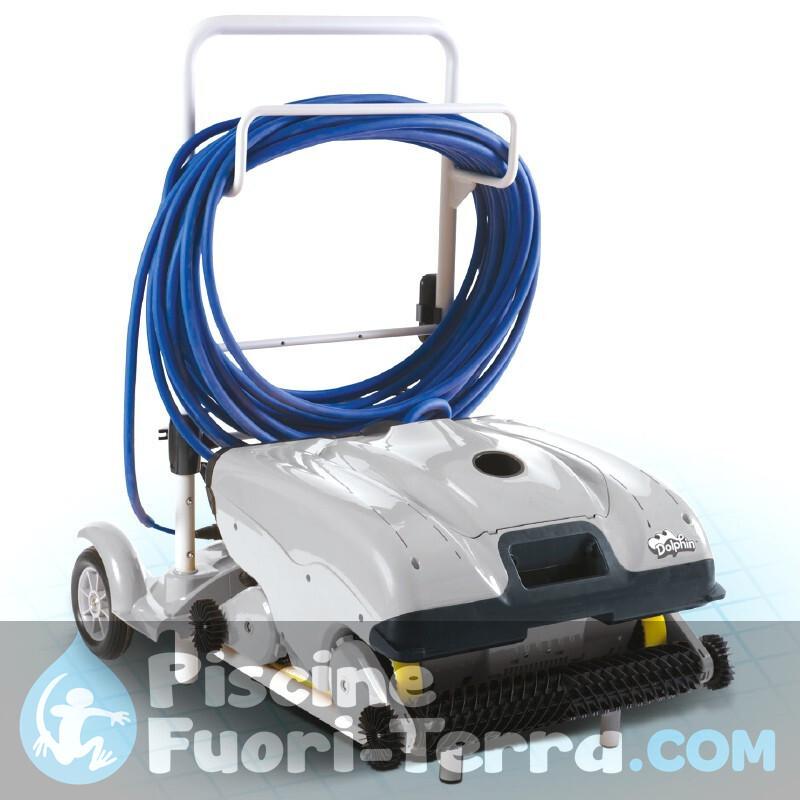Piscina Toi Mosaico 350x120 8145