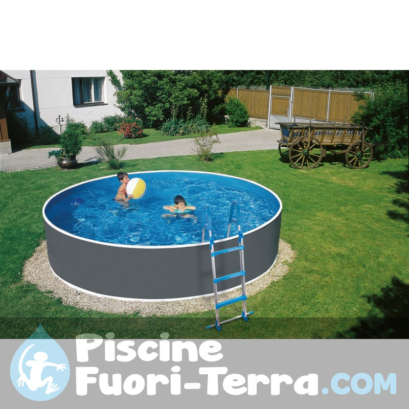 Piscina Toi Elegance 550x366x120 Rif 8427