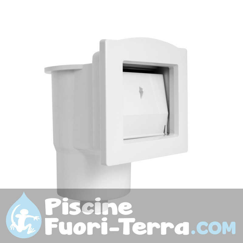 Piscina Toi Mosaico 550x366x120 8153