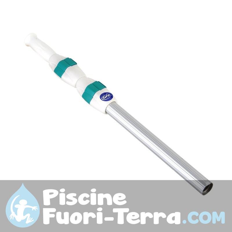 Piscina Toi Mosaico 350x90 8150