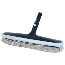 Sedia a braccioli in alluminio con schienale alto 7 posizioni e multifibra
