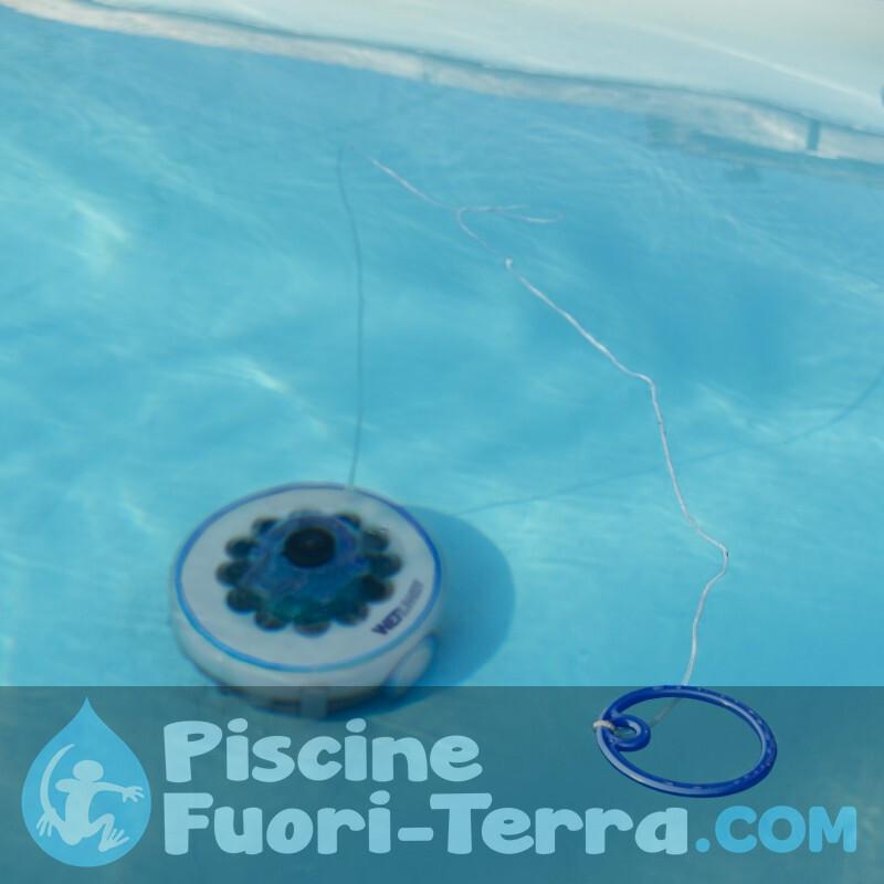 Piscina Toi Silver Canarias 550x120