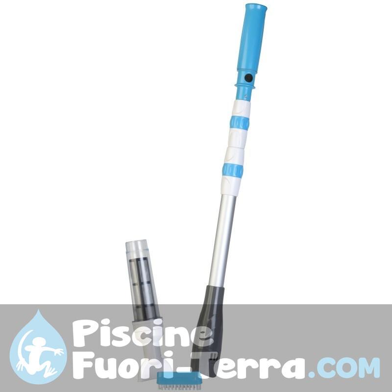Piscina Toi Foresta 400x90 8319
