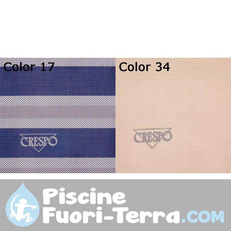 Piscina Toi Etnica 400x90 8101