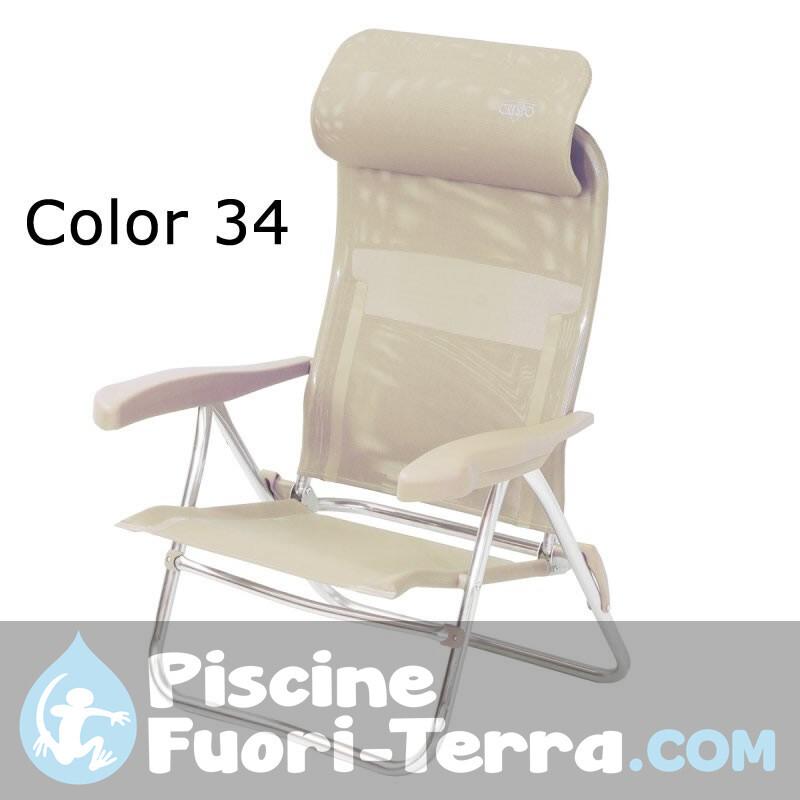 Piscina Tubolare Toi Basics 215x45 3170
