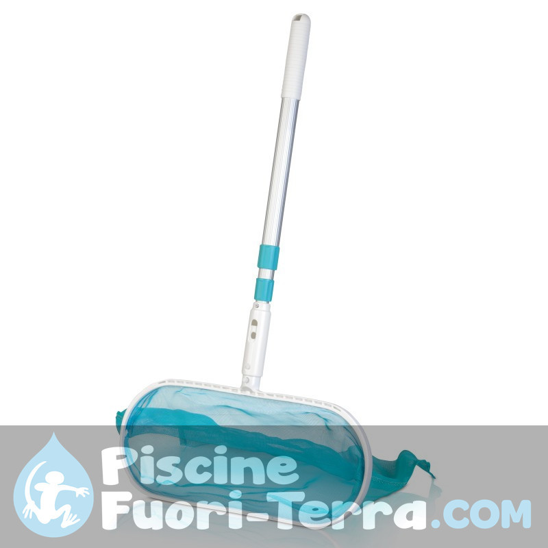 Piscina Tubolare Toi Basics 250x50 3165