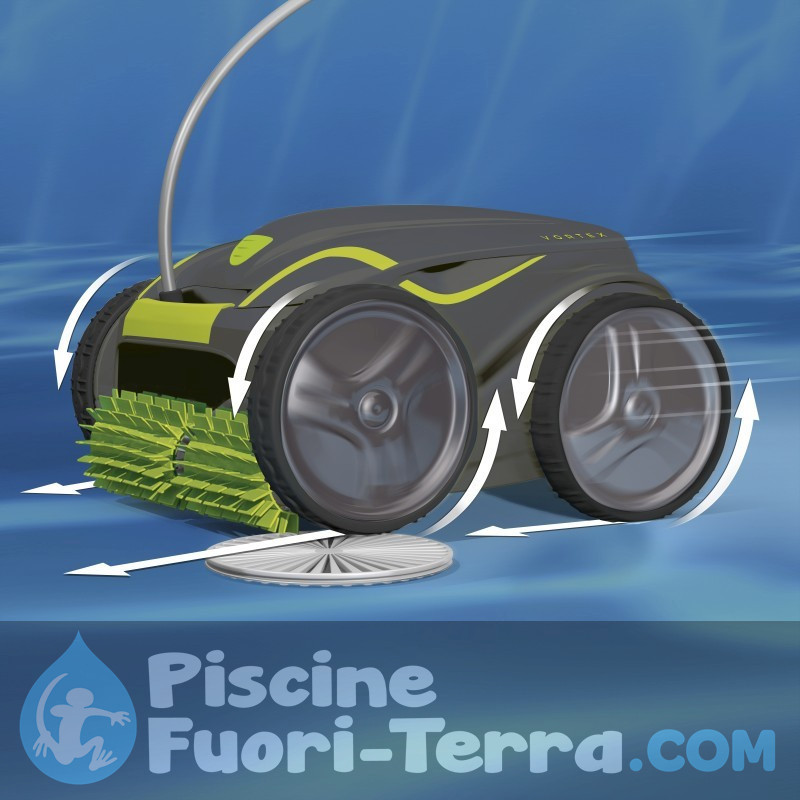 Piscina Toi Muro 550x120 8528