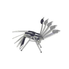 Sdraio Air Deluxe gran relax elastica e poggiatesta compact