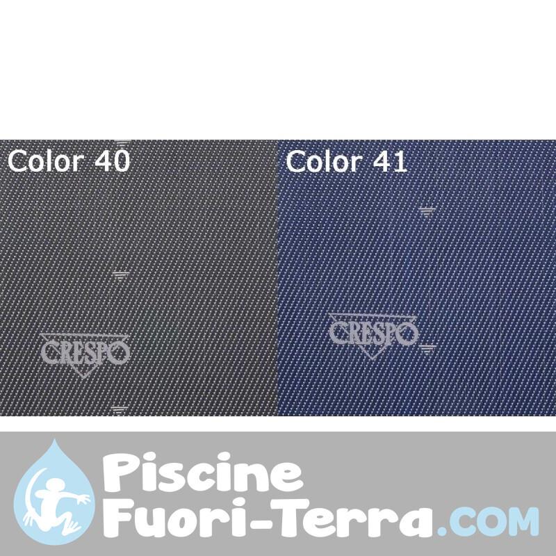 Piscina Toi Mosaico 460x120 8146