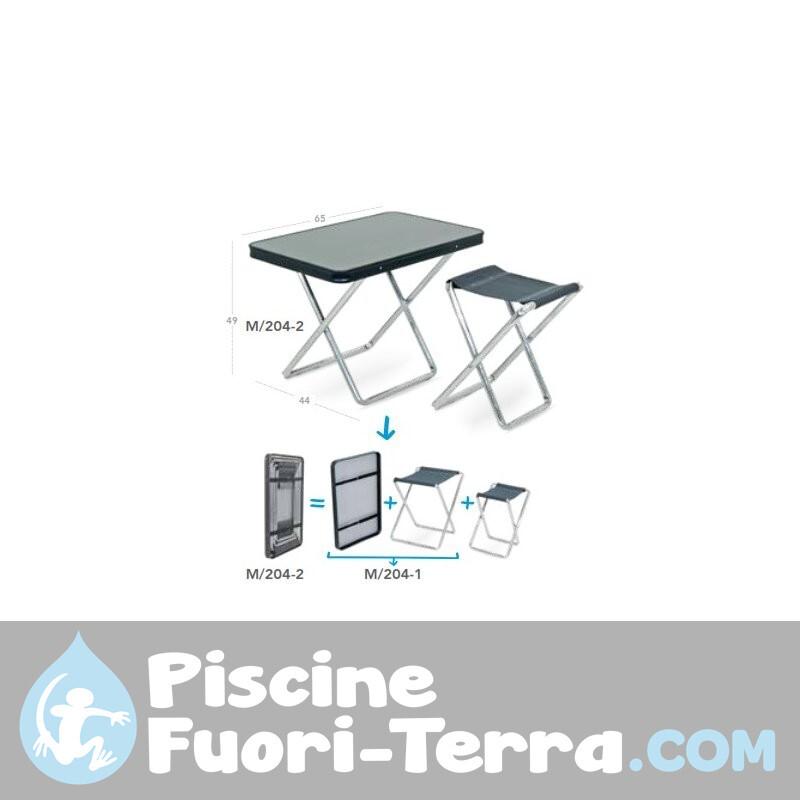 Filtro a Cartuccia 2 m3/h Toi 4884