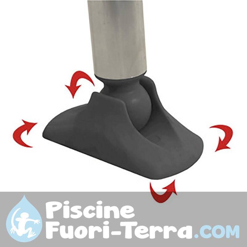 Ricambi Piscine Toi 915x457x120 cm