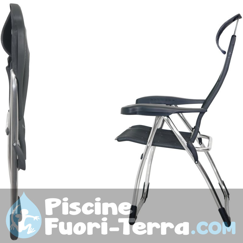 Ricambi Piscine Toi 350x132 cm