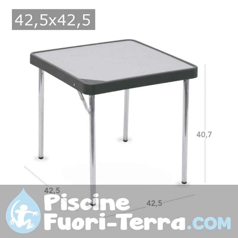 Ricambi Piscine Toi 400x90 cm
