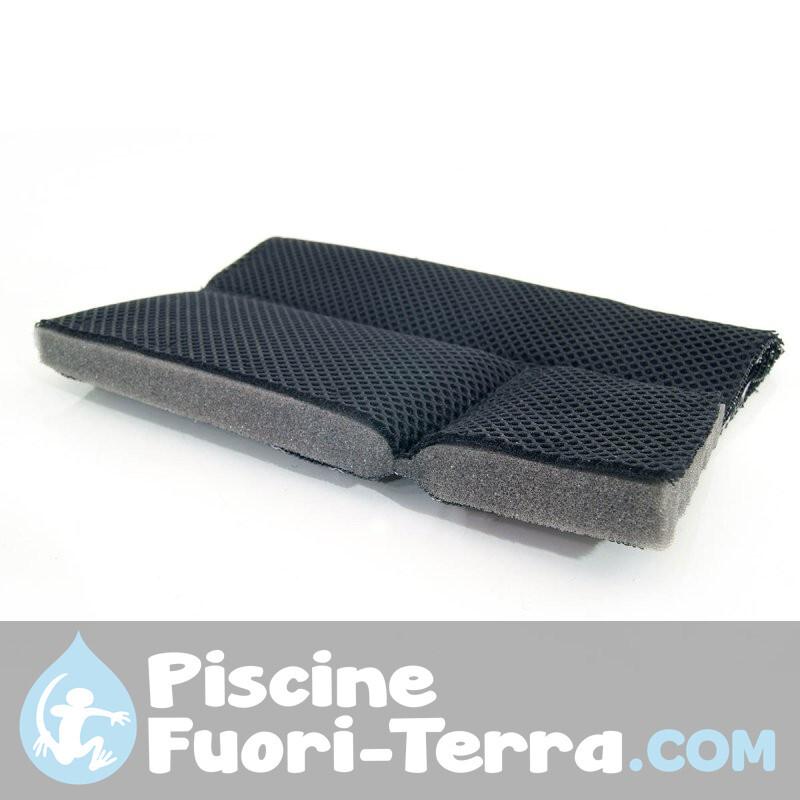 Piscina Odyssea Octo+ 644x404x133-146 cm Procopi