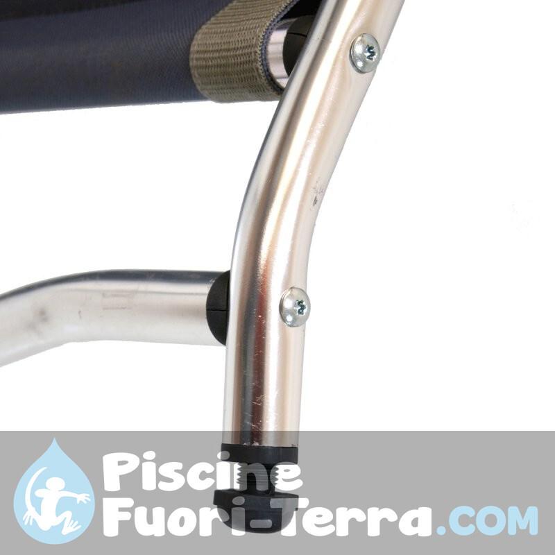 Piscina Tubolare Jilong Rettangolare 400x207x122 cm 17451EU