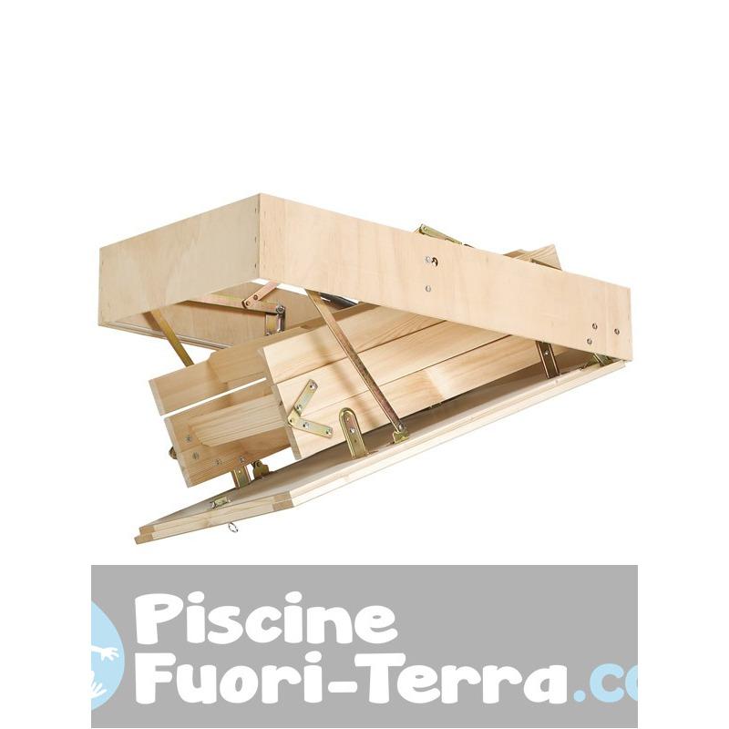 Piscina Autoportante Jilong 240x63 cm 10201EU