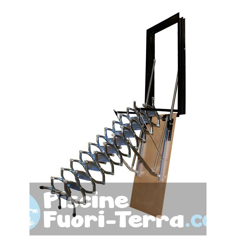 Piscina Gre Sardegna 500x300x120 KIT500PO