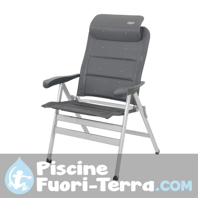 Piscina Gre Pacific 500x300x120 KIT500W