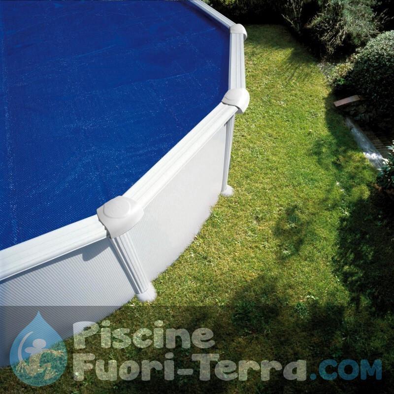 Ricambi Piscine Toi 460x120 cm