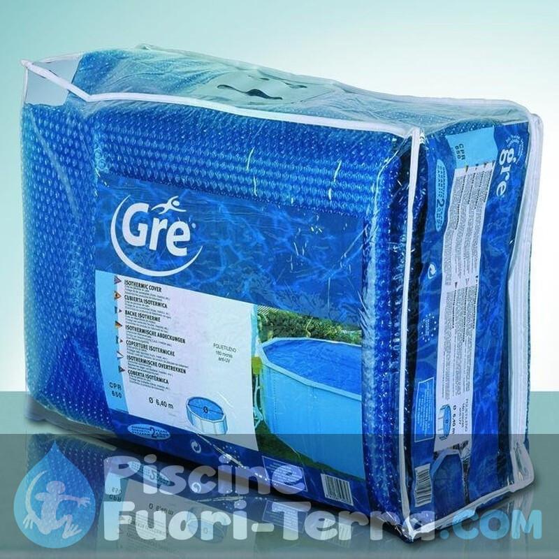 Ricambi Piscine Toi 550x366x120 cm