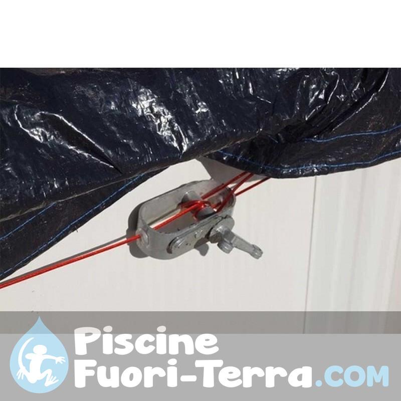 Ricambi Piscine Toi 1200x457x120 cm