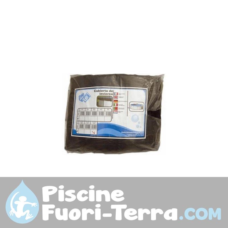 Ricambi Piscine Toi 550x366x132 cm