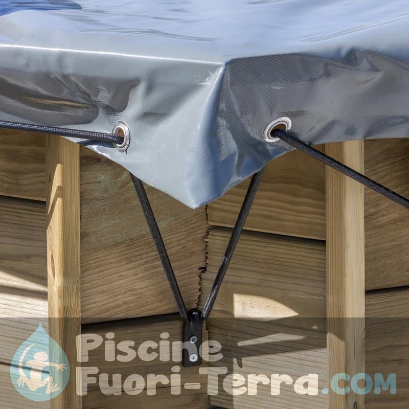 Ricambi Piscine Toi 450x90 cm